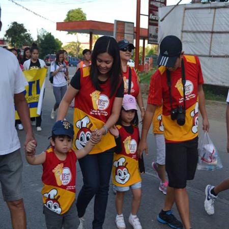Family Fun Walk