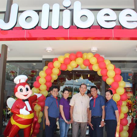 Jollibee Maranding